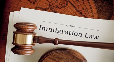 Droit de l'Immigration